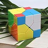 Moyu Redi Cube 333 Magic Cube Puzzle giocattolo per bambini 6-color