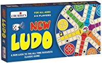 Creative Educational New Ludo Game