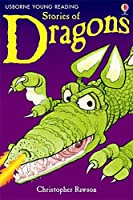 Stories of Dragons (Young Reading CD Pack)