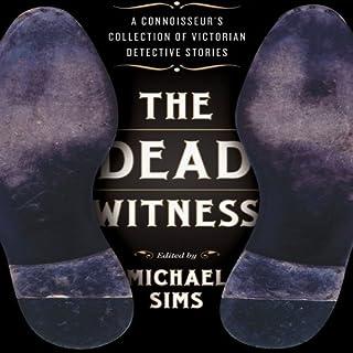 The Dead Witness cover art