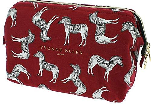 Yvonne Ellen toilettas Zebra