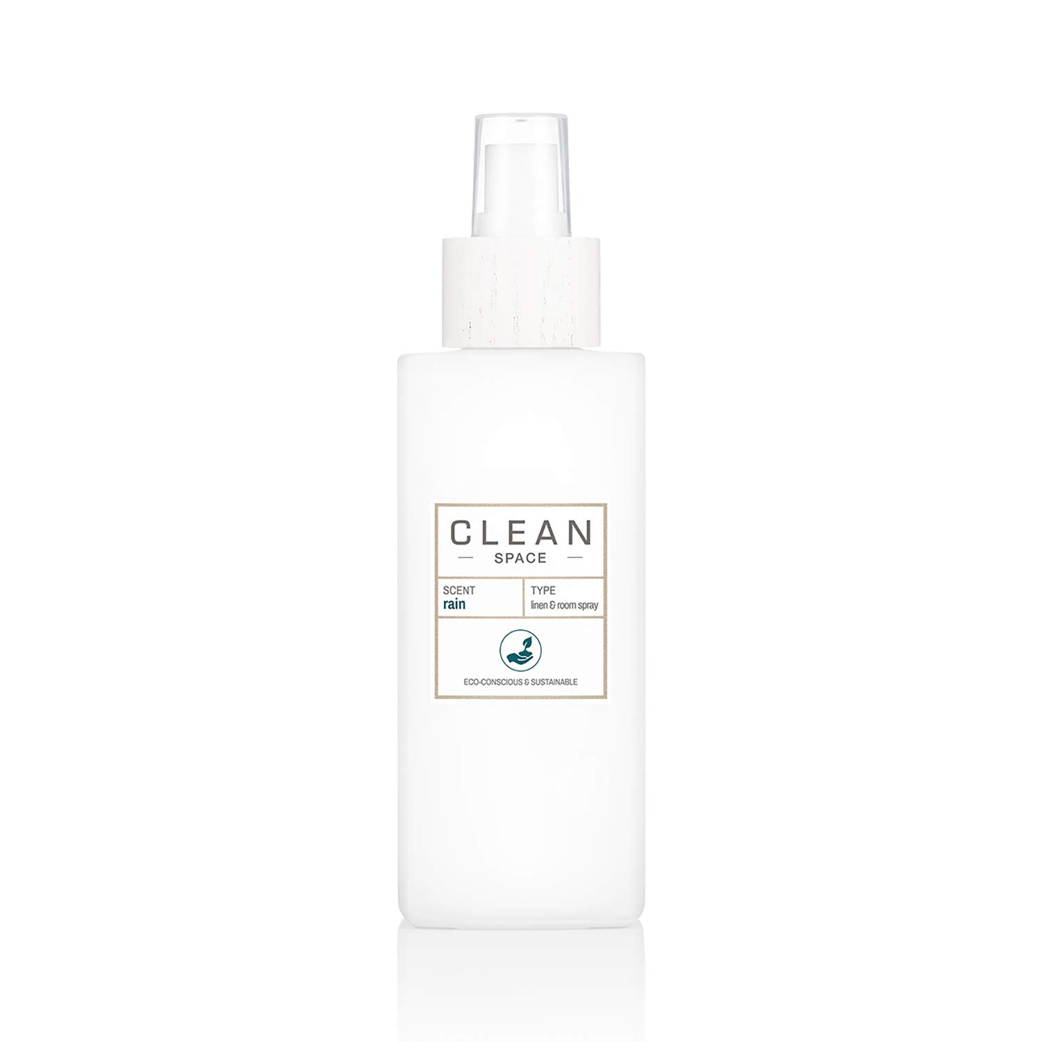 CLEAN SPACE Linen Room Las Vegas Mall Spray Reusable Mist Glass Aromatic free shipping in