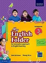 My English Folder Coursebook 3: Primary