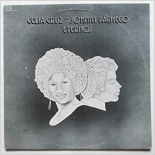 Eternos [Vinyl LP]