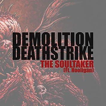 The Soultaker (feat. Hooligan)