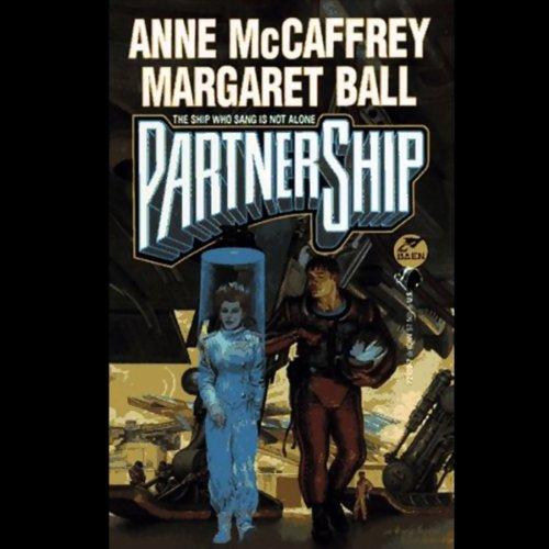 PartnerShip cover art