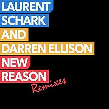 New Reason [Remixes]