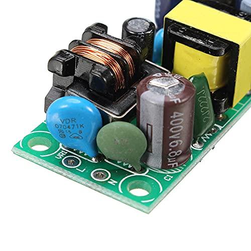 Módulo electrónico AC-DC 3.5W Aislado interruptor AC 110V / 220V DC 3.3V 1A for la fuente de alimentación del módulo del convertidor 5 x Equipo electrónico de alta precisión