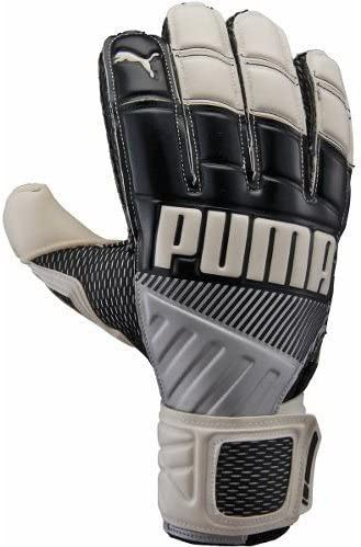 Colorado Springs Mall PUMA quality assurance Fluo Protect Goalkeeper Black Gloves White