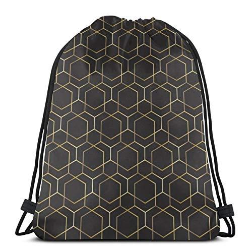 NA Drawstring Tote Bag George Wilson Unisex Cinch Turnbeutel Aufbewahrung Rucksack Sporttaschen für Schule Fitnessstudio Reisen
