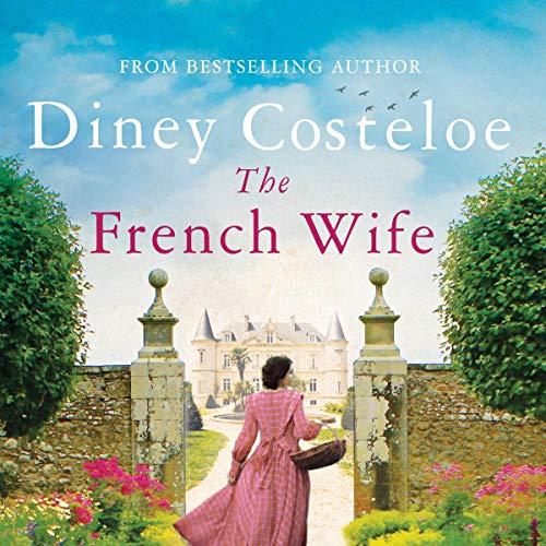 The French Wife cover art