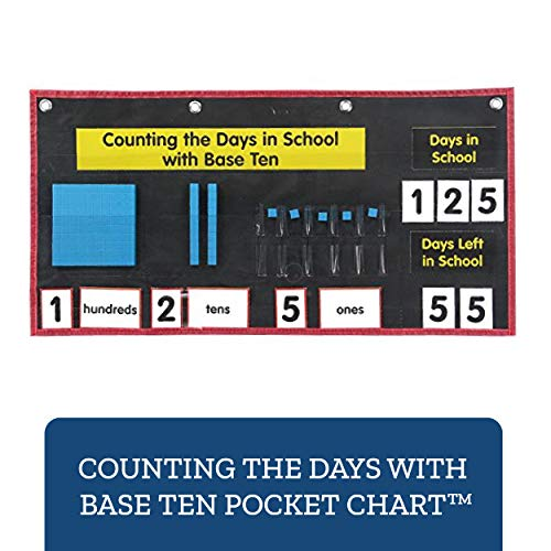 days of school chart - 2
