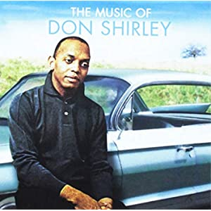 The music of Don Shirley