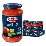 Barilla Pasta Sauces