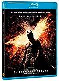 El Caballero Oscuro La Leyenda Renace Blu-Ray [Blu-ray]