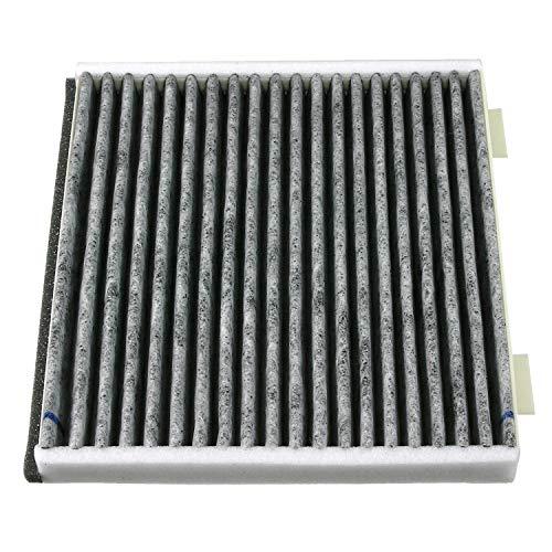 febi bilstein 21289 Aktivkohlefilter / Innenraumfilter , 1 Stück