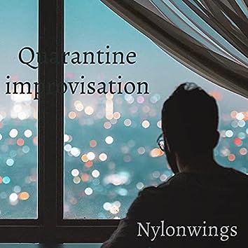 Quarantine Improvisation