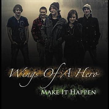Make It Happen EP
