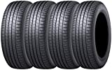 【4本セット】 16インチ ダンロップ(Dunlop) 低燃費タイヤ LE MANS V(ルマン5) 185/55R16 83V 新品4本