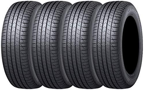 【4本セット】 17インチ ダンロップ(Dunlop) 低燃費タイヤ LE MANS V(ルマン5) 215/55R17 94V 4本
