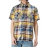 Dickies ディッキーズ ワークシャツ 半袖シャツ ワークシャツ 大きいサイズ 9270-1401 メンズ