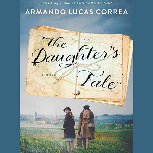 Couverture de The Daughter's Tale