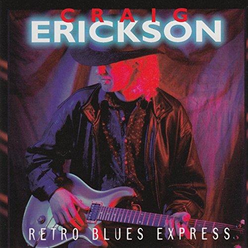 Retro Blues Express