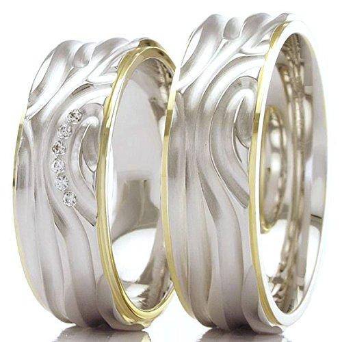 Trauringe Design Ring