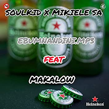 Ebumnandini (feat. Mikiele Sa & Makalow)