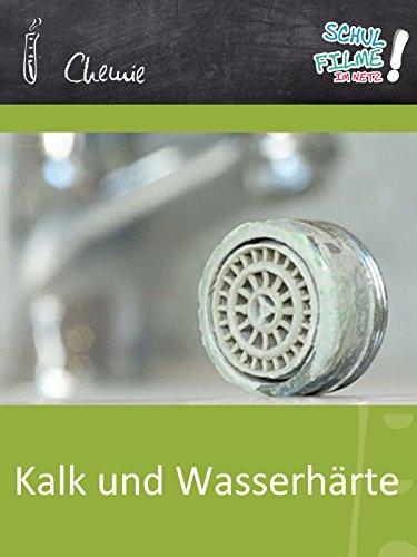 Kalk und Wasserhärte - Schulfilm Chemie