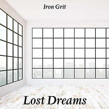 Iron Grit