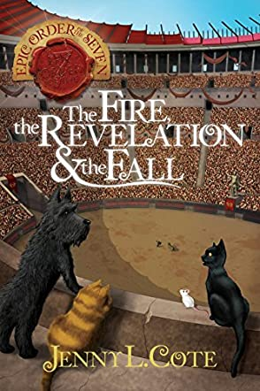 The Fire, the Revelation and the Fall