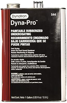 Dynatron Dyna-Pro Paintable Rubberized Undercoating