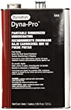 3M Dynatron Dyna-Pro Paintable Rubberized Undercoating, 544, 1 Gallon