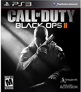Call of Duty Black Ops II (輸入版:アジア) - PS3