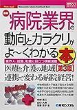 図解入門業界研究 最新病院業界の動向とカラクリがよ~くわかる本[第3版]