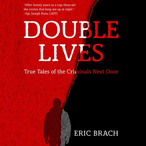 Double Lives cover art