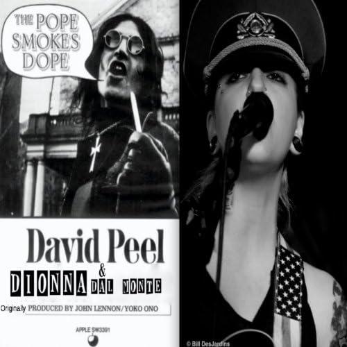 Dionna, David Peel