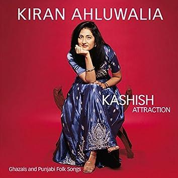 Kashish Attraction