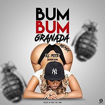 Bomba Bum Granada (Remix)