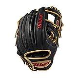 Wilson A1000 PF88 Dustin Pedroia Model 11.25' Baseball Glove - Right Hand Throw