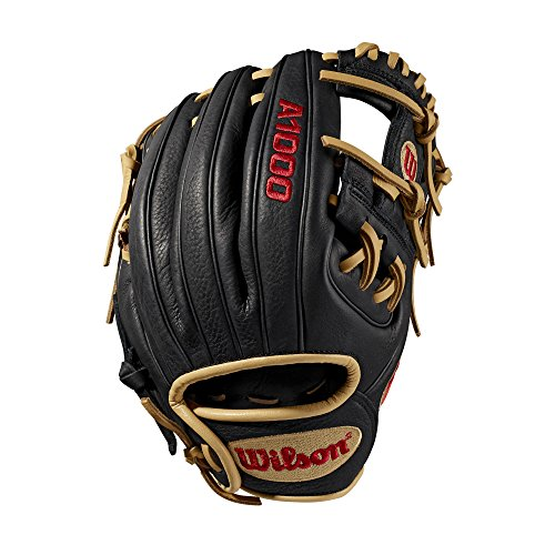 Wilson A1000 PF88 Dustin Pedroia Model 11.25