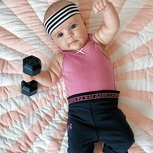 Fred BUFF BABY Dumbbell Baby Rattle