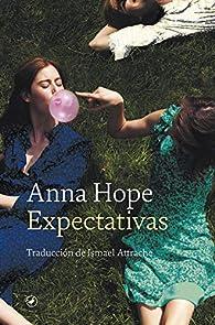 Expectativas: 39 par Anna Hope
