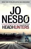 Headhunters (Vintage Crime/Black...image