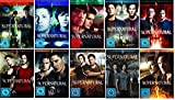 Supernatural Staffel  1-10