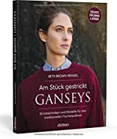 Knitting Ganseys, Revised and Updated