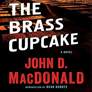 The Brass Cupcake: A Novel cover art