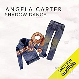 Shadow Dance                   By:                                                                                                                                 Angela Carter                               Narrated by:                                                                                                                                 Kris Dyer                      Length: 6 hrs and 34 mins     1 rating     Overall 5.0