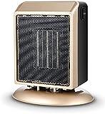 Calefactor Calefacción Calentador de dibujos animados mini ventilador del calentador del calentador de escritorio del hogar del calentador eléctrico Soporte Potencia nominal: 400w-900w Calor Instantá